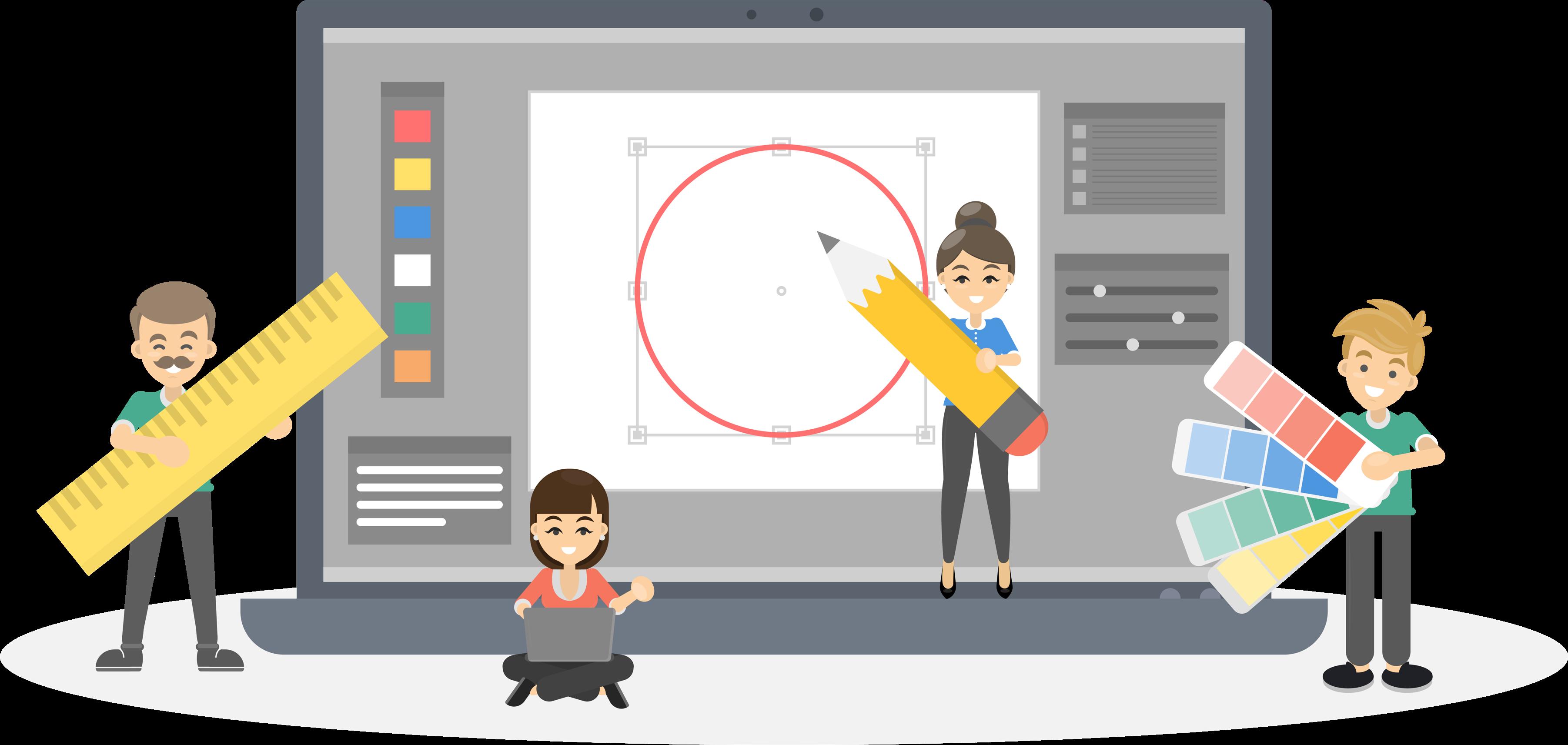 Apprendre le système de gestion de contenu et les outils de création
